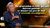 Laurent Delahousse révèle le nom de la personnalité qui a cherché à joindre Olivier de Kersauson pendant 20h30 le dimanche ! (VIDEO)