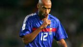 Thierry Henry : un arbitre lui en veut beaucoup et règle ses comptes !
