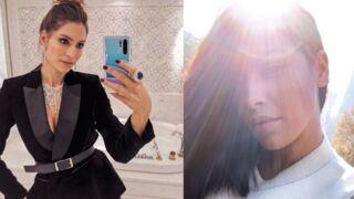 Instagram : Laury Thilleman chic et glamour, Ayem à contrejour...