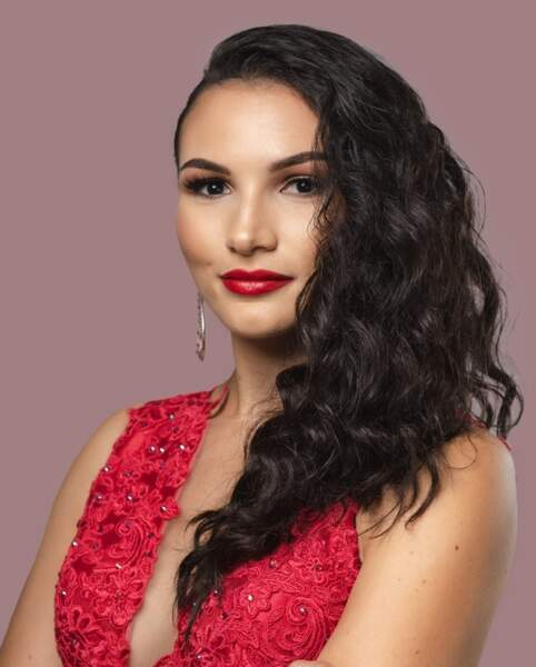 Miss Îles Caïmans : Jaci Patrick