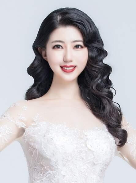 Miss Macau Chine : Yanan Yu