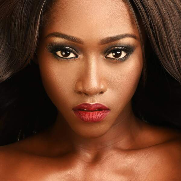 Miss Trinité et Tobago : Tya Jane La Shon Ramey