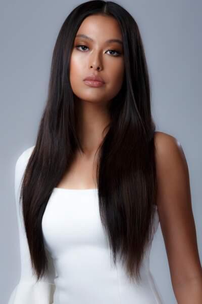 Miss Philippines : Michelle Daniela Dee