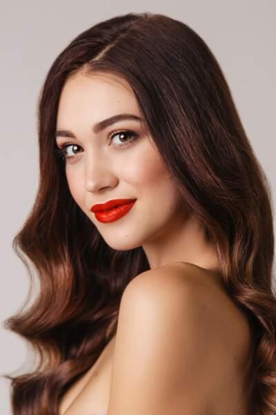 Miss République Tchèque : Denisa Spergerova