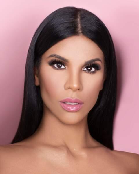Miss Venezuela : Isabella Rodriguez