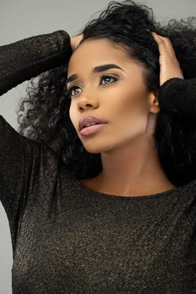 Miss Jamaïque : Toni-Ann Singh