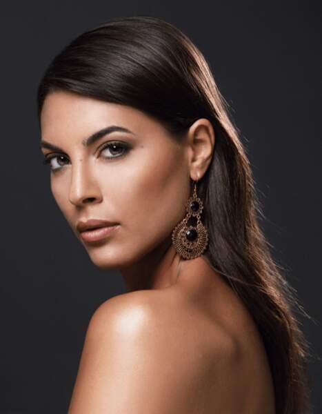 Miss Italie : Adele Sammartino