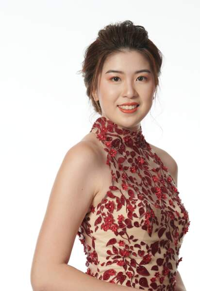 Miss Singapour : Sheen Cher
