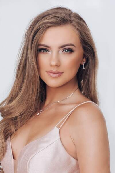 Miss Pays de Galles : Gabriella Jukes