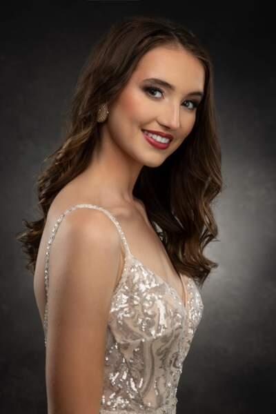 Miss Canada : Naomi Colford