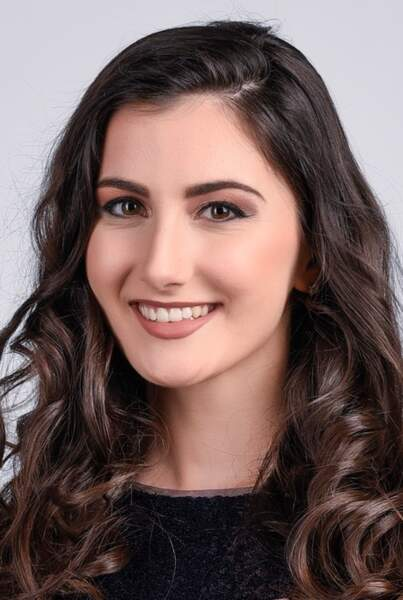 Miss Malte : Nicole Vella
