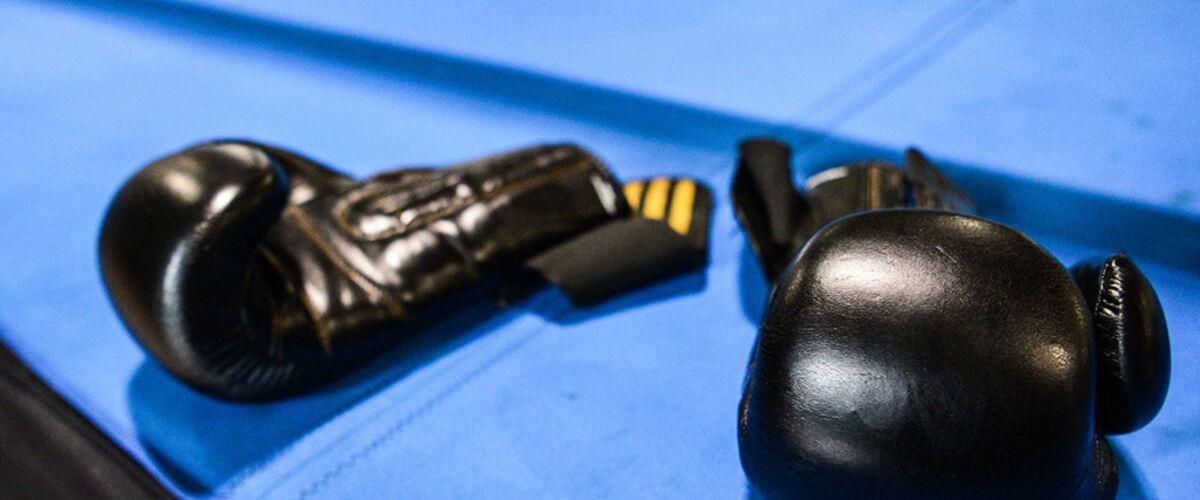 Mort d'une boxeuse de 26 ans dans des circonstances troublantes (PHOTO)