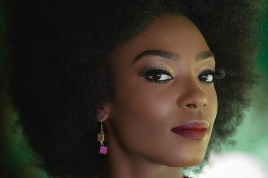 Miss Guyane : Joylyn Anita Conway