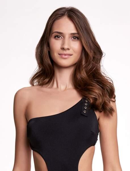 Miss Turquie : Simay Rasimoglu