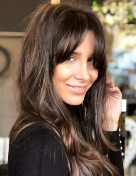 Miss Croatie : Katarina Mamic