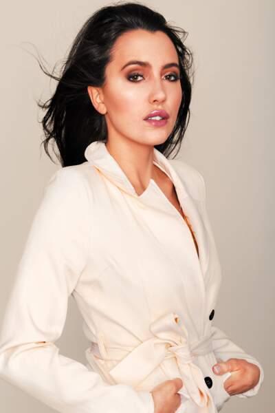 Miss Nouvelle Zélande : Lucy Brock