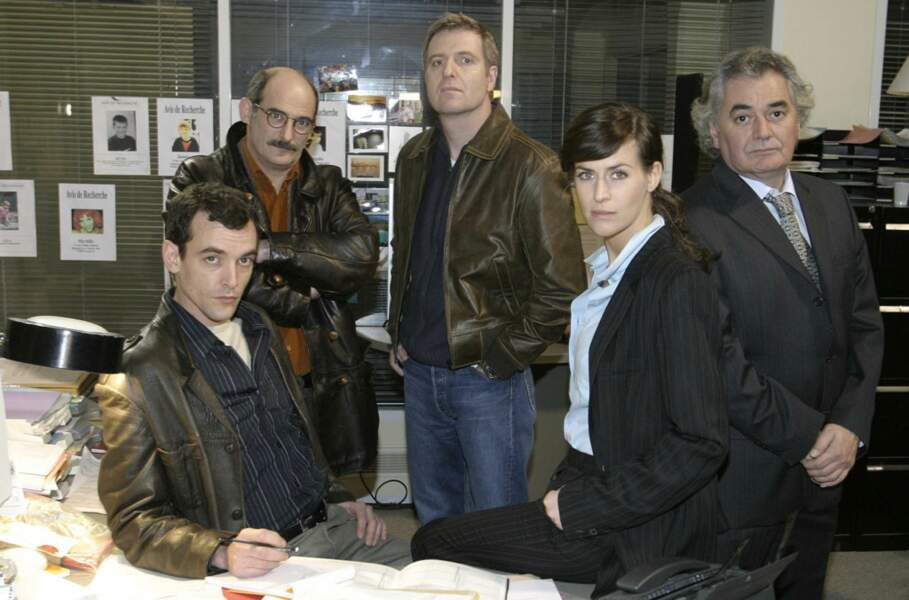 2004 : Les Montana