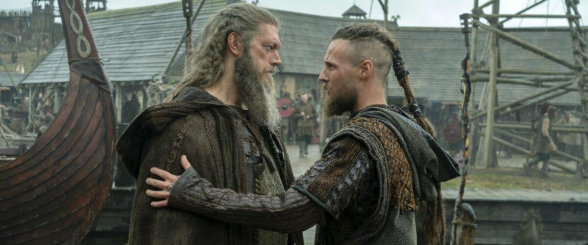 Vikings - Valhalla (Netflix) : date de sortie, castings, intrigues... Toutes les infos sur le spin-off et la s