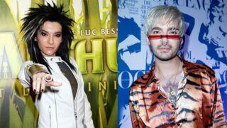 Tokio Hotel : la folle évolution capillaire de Bill Kaulitz de 2005 à aujourd'hui ! (PHOTOS)