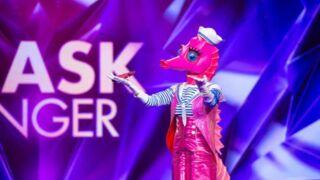 Mask Singer : quelle célébrité se cachait sous l'hippocampe, et a quitté l'émission ce 22 novembre ?