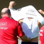 Champions Cup : pourquoi les rugbymen ont-ils une bosse dans le dos ? (VIDEO)