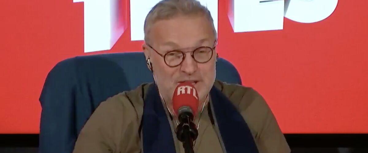 Mask Singer : le tacle de Laurent Ruquier presque passé inaperçu !
