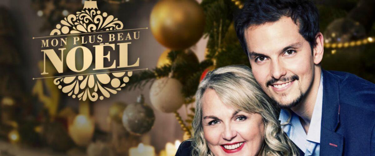 Mon plus beau Noël (TF1) : Juan Arbelaez et Valérie Damidot racontent leur pire Noël !