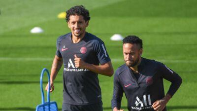 Ligue 1 : ses objectifs avec le PSG, son lien avec les supporters, le cas Neymar... Marquinhos se confie