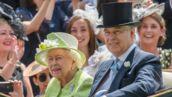 Ulcérée, la reine Elisabeth II sanctionne gravement son fils Andrew !