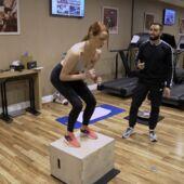 Maëva Coucke : découvrez les coulisses de sa préparation physique pour Miss Univers (VIDEO)