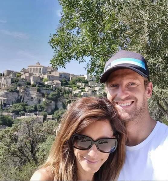 Vacances au soleil dans le Luberon