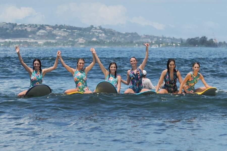 Sport roi à Tahiti