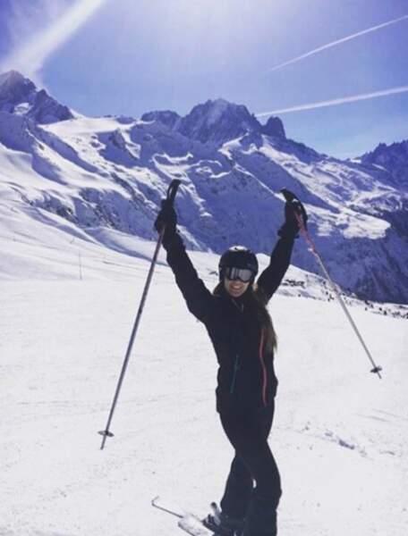 Du ski !