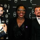 Nikola Karabatic, Thierry Godard, Claudia Tagbo… Les personnalités en forme à la Nuit du Rugby (PHOTOS)