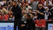 Drake se paye de manière géniale une star de la NBA en plein match (VIDEO)