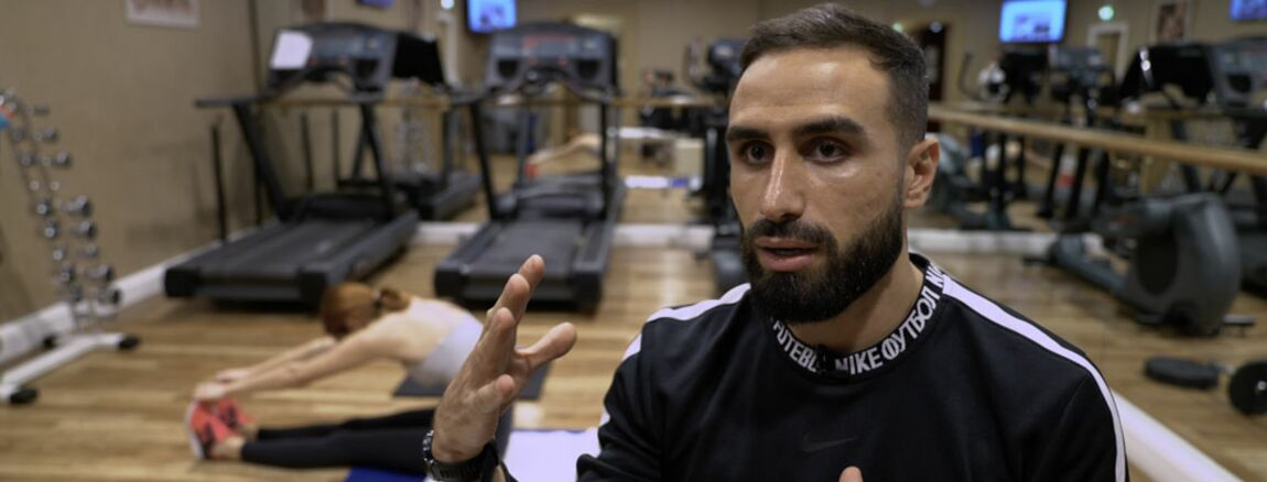 so cheap shades of 100% top quality YaniSport : qui est le coach des stars ? (VIDEO)