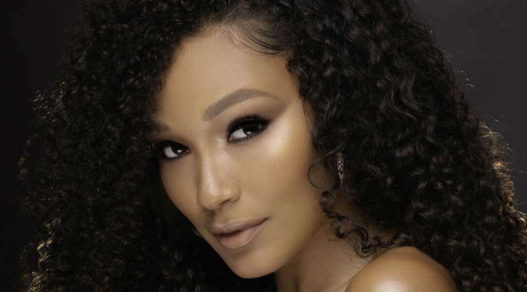 Miss Belize : Destinee Arnold