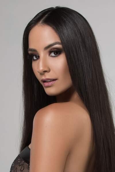 Miss Salvador : Zuleika Soler