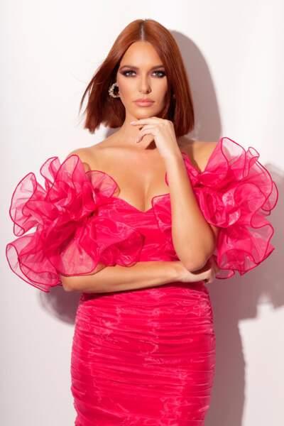 Miss France : Maëva Coucke