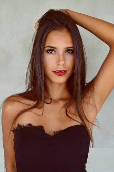 Miss Portugal : Sylvie Silva