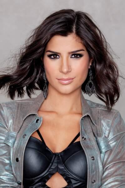 Miss Brésil : Julia Horta