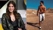 Iris Mittenaere explique pourquoi elle a décidé de s'afficher avec son nouveau compagnon Diego El Glaoui (VIDEO)