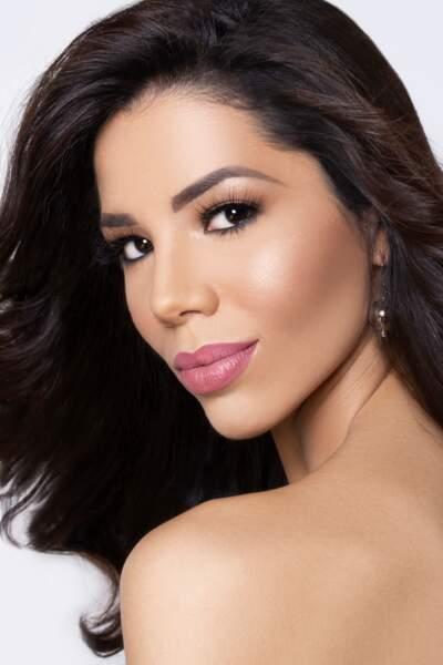Miss Venezuela : Thalia Ovino