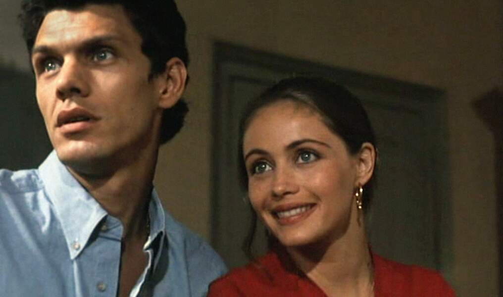 ...qui se concrétisera en 1993, dans L'Enfer aux côtés d'Emmanuelle Béart