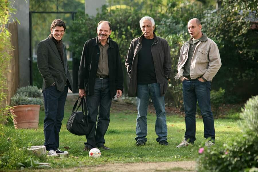 Le Coeur Des Hommes 2, les mêmes en 2007