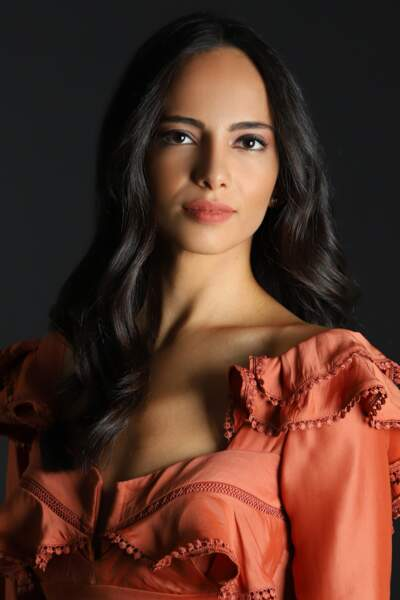 Miss Turquie : Bilgi Aydogmus