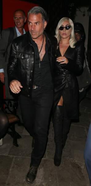 Ils étaient ensemble depuis deux ans et pourtant ! Lady Gaga et Christian Carino rompent leur fiançailles
