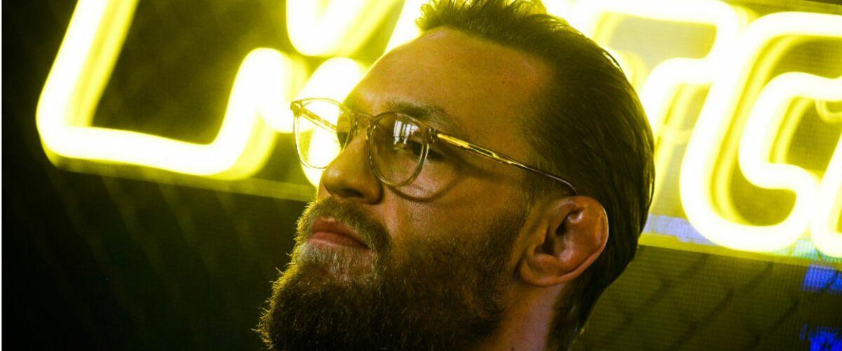 MMA : on connaît la date du retour de Conor McGregor dans l'octogone !