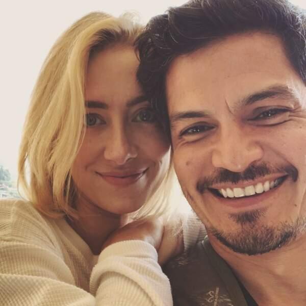 Nicholas Gonzales (Good Doctor) a choisi de passer Thanksgiving en couple