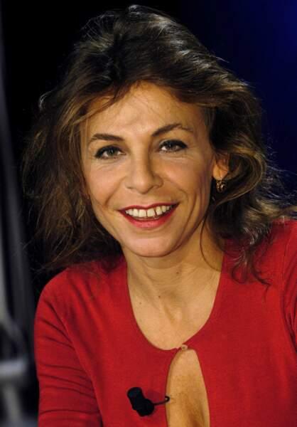 Le comédien a également eu une longue relation avec la journaliste Agnès Léglise, avec qui il a eu un fils, Louis, né en 1987